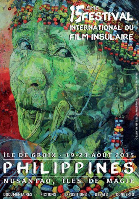 Festival du film insulaire 2015