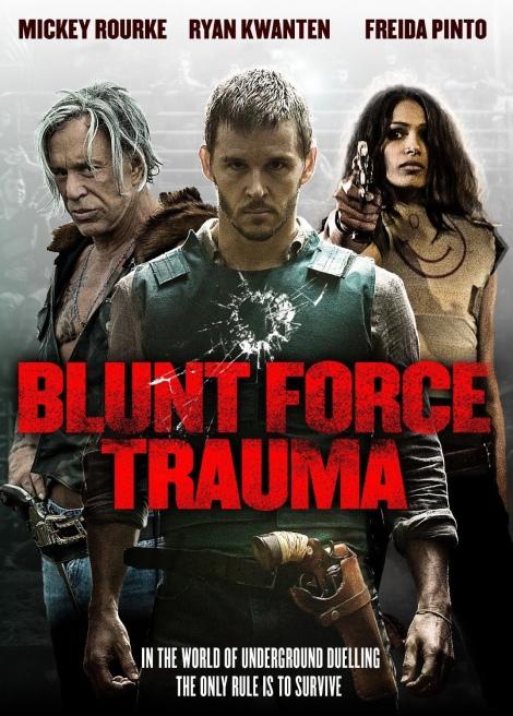 bluntforce